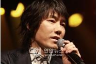歌手キム・ジャンフン 2月末に国立劇場で公演の画像