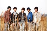 韓国のイケメンティーンズバンド まもなく日本ライブツアー開催の画像