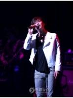 チョ・ソンモが横浜公演 5千人のファンを魅了の画像