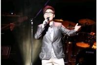 キム・ボムス 東京・大阪でデビュー10周年記念公演の画像