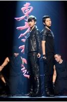 Mnet「東方神起」の特集番組をゲリラ放送の画像