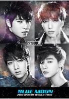 「CNBLUE」 韓国バンド初の豪単独公演の画像