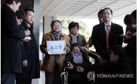 元慰安婦女性 侮辱CD送付の日本バンドを告訴の画像