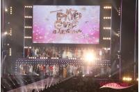 【イベントレポ】「MYNAME」、カリスマ溢れる姿で「東京ガールズコレクション」ランウェイに登場!の画像