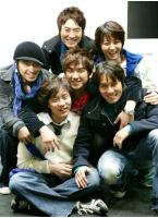 SHINHWA お詫び公演「男に二言はない」の画像