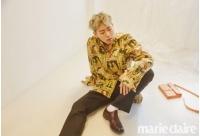 「Block B」ジコ 「人間ウ・ジホより、ジコでいるときのほうがロマンチック」の画像
