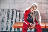 """""""パフォーマンスクイーン""""ヒョヨン(少女時代)、来月1日ソロ曲発表へ…San Eとコラボの画像"""