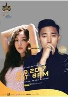 ケリ(Leessang)、ジェシカとジョイントコンサート開催!の画像