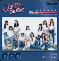 FNC新ガールズグループ「Cherry Bullet」、 10人組完全体を初公開!の画像