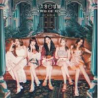 「LABOUM」、デビュー後初のフルアルバムで9月19日にカムバック!の画像