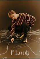 ジコ(ZICO)、入隊前最後の画報公開…「とらわれないアーティストになりたい」の画像