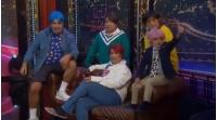 チリのお笑い番組で「BTS」をパロディ…アジア人への人種差別発言が物議の画像