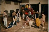 「SEVENTEEN」、日本の人気音楽番組に相次ぎ出撃の画像
