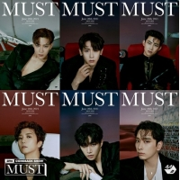 "「2PM」、カムバックショー「MUST」を開催=""野獣ドル""の帰還の画像"