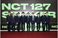 「NCT 127」がカムバック、「英雄; Kick It」を超えようと悩んだの画像