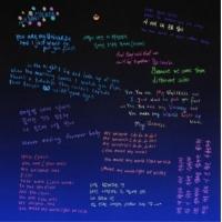"""「BTS(防弾少年団)」、「コールドプレイ」との初コラボ曲で注目される韓国語詞の数々…""""キミは僕の星であり僕の宇宙だから""""の画像"""