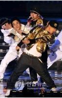 BIG BANGの日本発表曲 韓国内チャートで上位にの画像