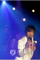 イ・ミヌ 今週末に東京でソロコンサート開催の画像