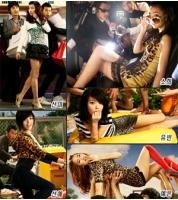 <Wonder Girls>セクシー路線アピール! 目が離せないの画像