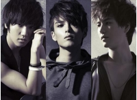 「SUPER JUNIOR-K.R.Y」が「スーパースターK3」主題歌で応援の画像