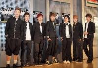 ヒップホップグループ「Block B」、日ショーケースツアー開始の画像