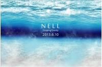 バンド「Nell」、ミニアルバムを発表の画像