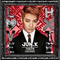 「2PM」Jun. K  1st ソロミニアルバムの豪華コラボレーションアーティスト決定!の画像
