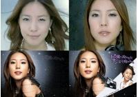 BoA 化粧品CMの中の姿は?の画像