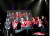 【イベントレポ】「Block B」、ファンミで誕生日のお祝いサプライズも!の画像
