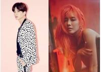 イトゥク(SJ)&フェイ(Miss A)、「アジアソングフェスティバル」メインMCに抜てきの画像