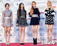 <ソウル歌謡大賞>「NCT127」、「BLACKPINK」、「I.O.I」、新人賞受賞の画像