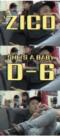 「Block B」ジコ、13日に新曲発表…ラッパーのBeenzinoも賞賛の画像