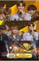 「Wanna One」、「人気歌謡」初ステージでまたも1位…11冠達成の画像
