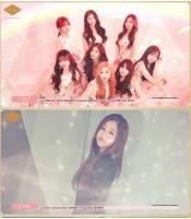 「LOVELYZ」、3rdミニアルバムの全曲プレビュー映像公開!の画像