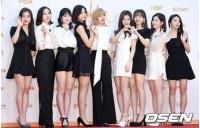 「TWICE」、4か月連続ガールズグループブランド評判1位…2位「Red Velvet」、3位「OH MY GIRL」の画像