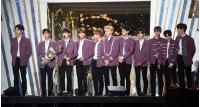 【公演レポ】「防弾少年団」、「SEVENTEEN」、「Wanna One」らが華麗なパフォーマンスも披露! 「第27回ソウルミュージックアワード」開催の画像