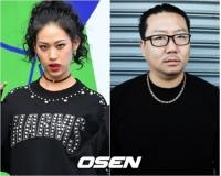 """""""14歳差""""ナダ(元WASSUP)&Kirk Kim、公開恋愛2年で破局の画像"""