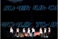 「SUPER JUNIOR」、5月1日に「SUPER SHOW 8」公演画報集を発売の画像
