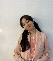 ホ・ヨンジ、「KARA」13周年記念の挨拶=「元気でいること! 」の画像