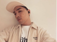 "SOL(BIGBANG)、妻ミン・ヒョリンも落ちたカリスマ…""雰囲気が名品""の画像"