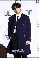 「BTS(防弾少年団)」のV、「存在自体が親孝行な男性アイドル」の1位に…「父は僕の夢」と語った過去もの画像