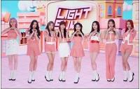 新人グループ「LIGHTSUM」、デビュー後の目標は「音源チャート1位と新人賞受賞」の画像