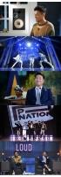 新番組「LOUD」、JYP・PNATION練習生の参加者を初公開の画像