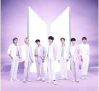 [韓流]BTSの日本ベスト盤 発売当日出荷110万枚超えの画像