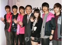 <SHINee>&テヨン 音楽産業発展のためにの画像