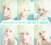 再構成された女性6人組<T-ara> 今月ついにデビュー曲発売への画像
