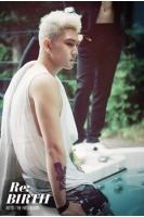 「NU'EST」ベクホ、哀愁漂う男の表情、公式ティザーイメージ公開!の画像