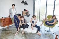 「CNBLUE」、「シンデレラ」で音楽番組3冠達成…意味深い収穫の画像