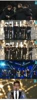<ソウル歌謡大賞>「防弾少年団」、大賞を受賞の画像