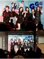 「GFRIEND」、台湾アジアツアー記者会見が大盛況…メディアもファンも熱く歓迎の画像